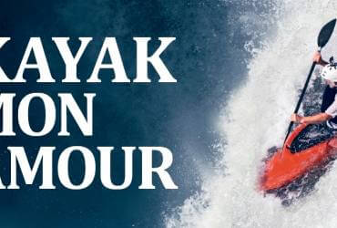 Kayak mon amour par Habib Oualidi,  l'introduction du livre !