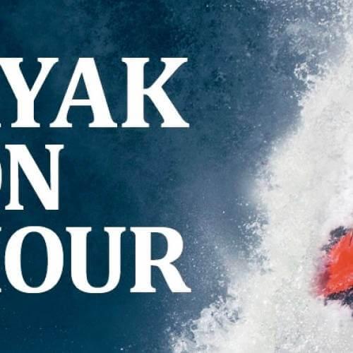 Kayak mon amour par Habib Oualidi, lire le début.