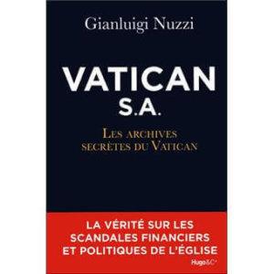 Vatican S.A.